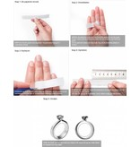 Sieraden Bracelet with own handwriting - Copy - Copy - Copy - Copy - Copy - Copy