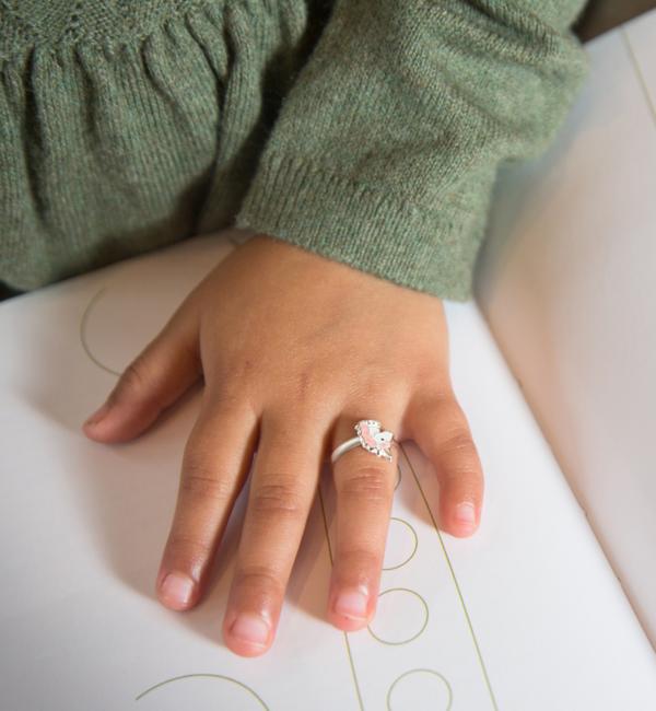 KAYA sieraden Silver Children ring 'Infinity' - Copy - Copy - Copy - Copy - Copy - Copy - Copy - Copy - Copy - Copy - Copy - Copy - Copy