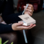 KAYA sieraden Gepersonaliseerde Zilveren Ketting 'Pearl Disc'