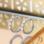 KAYA sieraden Zilveren Creolen 'Birthstone'