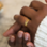 KAYA sieraden Ring 'Handwritten' met Eigen Handschrift