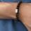 KAYA sieraden Personalized bracelet - stainless steel - Copy - Copy - Copy - Copy - Copy - Copy - Copy - Copy