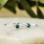 KAYA sieraden 2 Geboortesteen Ringen I Kies het materiaal