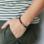 Sieraden graveren 3 gegraveerde armbanden met Initialen   Kies de kleur