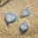 KAYA sieraden Zilveren Tekstbedel met Quote 'Bali'