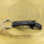 KAYA sieraden Gepersonaliseerde Roestvrijstalen Bieropener met Sleutelhanger