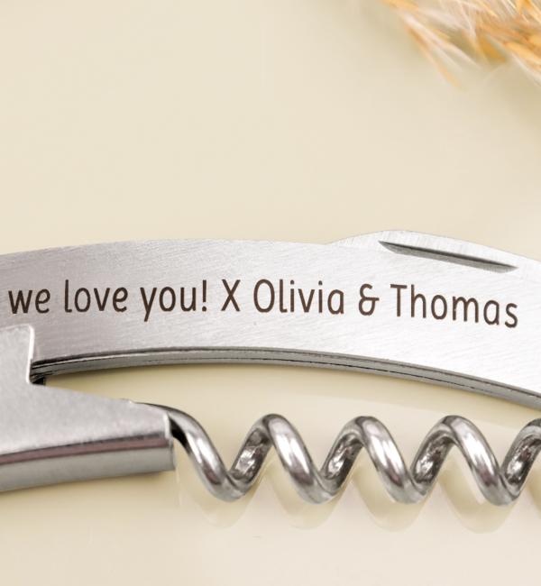 Sieraden graveren Engravable chain 'Memory' - Copy - Copy - Copy - Copy - Copy