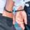 KAYA sieraden Armbanden 3 Generatie Set met Tijgeroog Kralen