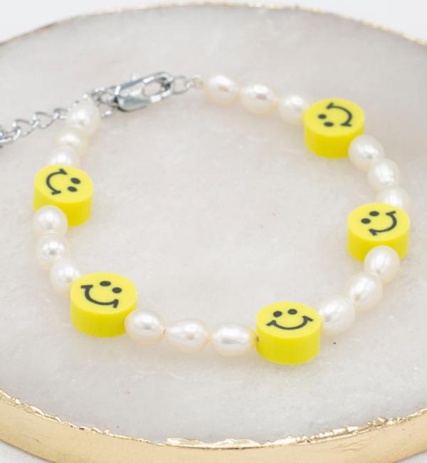 KAYA sieraden Silver bracelet ★ ★ Customize - Copy - Copy