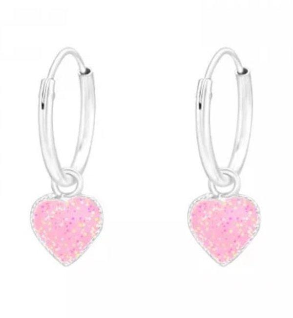 KAYA sieraden Silver childrens earrings - Copy - Copy - Copy - Copy - Copy