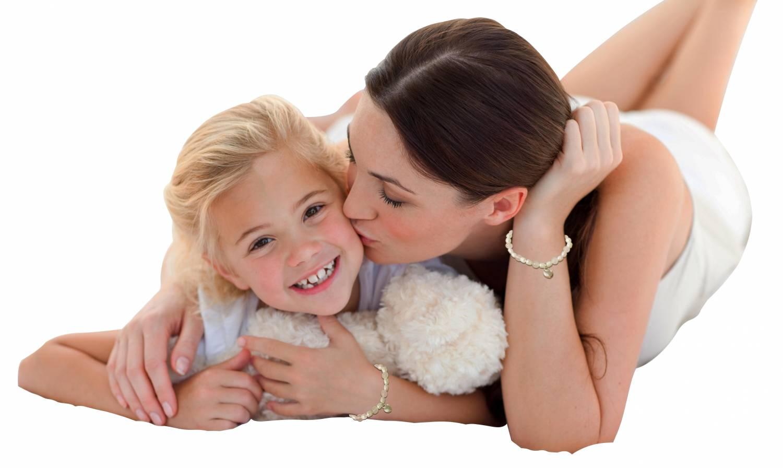 Het verhaal achter… moeder & dochter sieraden
