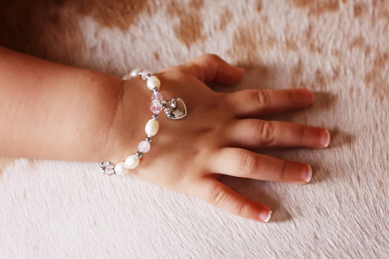 Armbandjes van Kaya, om speciale momenten te herinneren
