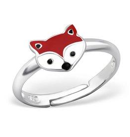 KAYA sieraden silver ring