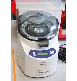 Bertin Precelly 24-Dual Homogenizer