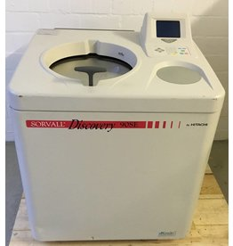 Thermo Scientific Thermo Sorvall Discovery 90SE Ultracentrifuge