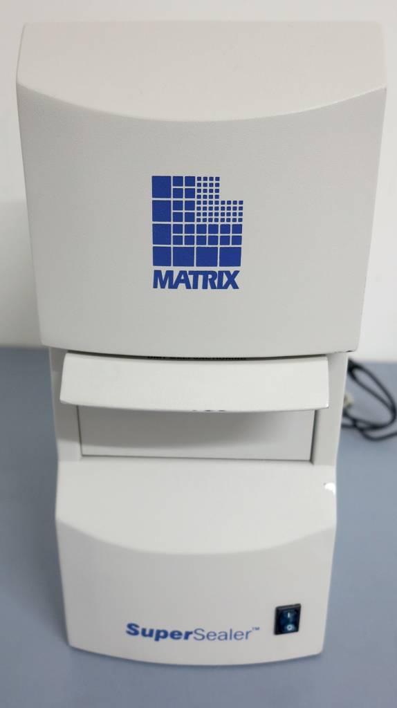 Thermo Scientific Refurbished Thermo Matrix SuperSealer