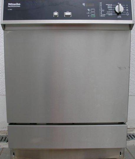 Miele Refurbished Miele G7882 Washer Disinfektor