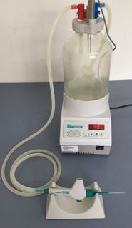 Integra Bioscience Integra IBS Vacusafe Absaugsystem