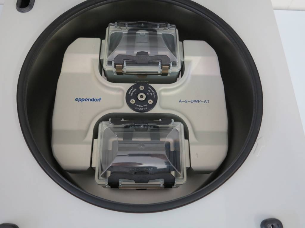 Eppendorf Eppendorf Rotor A-2-DWP-AT