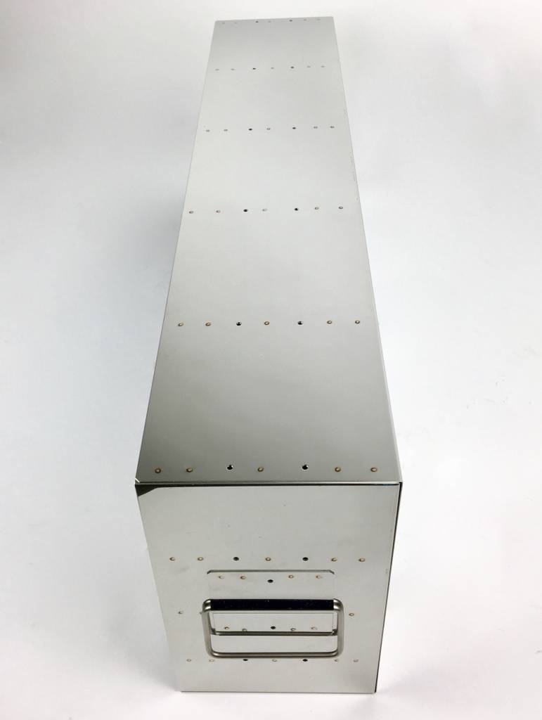 Rack 4D/7H for Eppendorf Innova Freezers