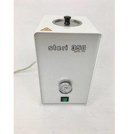 STERI 350 Sterilisator