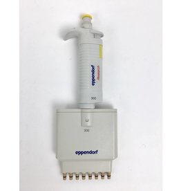 Eppendorf Eppendorf Research 8 x 30-300µl, 8-channal pipette