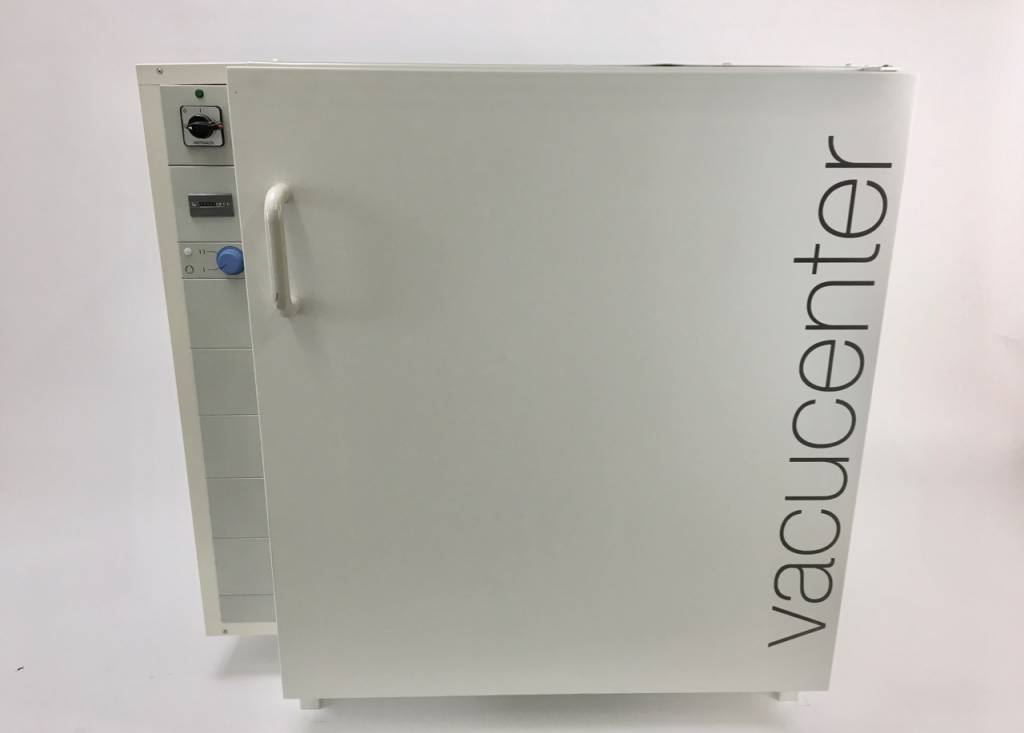 Thermo Scientific Thermo Vacucenter 1  Vaccum Pump Cabinet