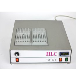 HLC Thermoshaker HLC TM130-6 für 2 x 96-well Mikroplatten