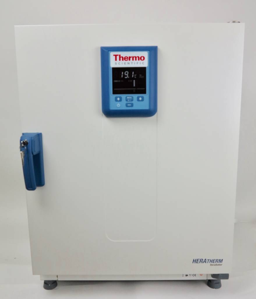 Thermo Scientific Thermo Heratherm IMH100-S Advanced Protocol Security Umluft-Brutschrank (104 Liter)