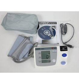 Omron Omron 705IT Upper Arm Blood Pressure Monitor