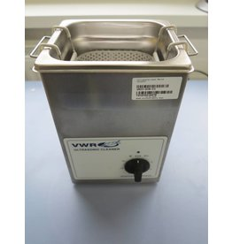 VWR VWR Ultrasonic Cleaner USC200T