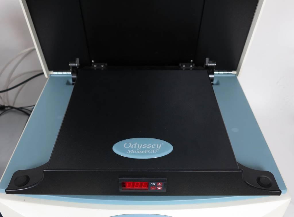 Li-Cor Li-Cor Odyssey MousePOD Small Animal Imaging Accessory