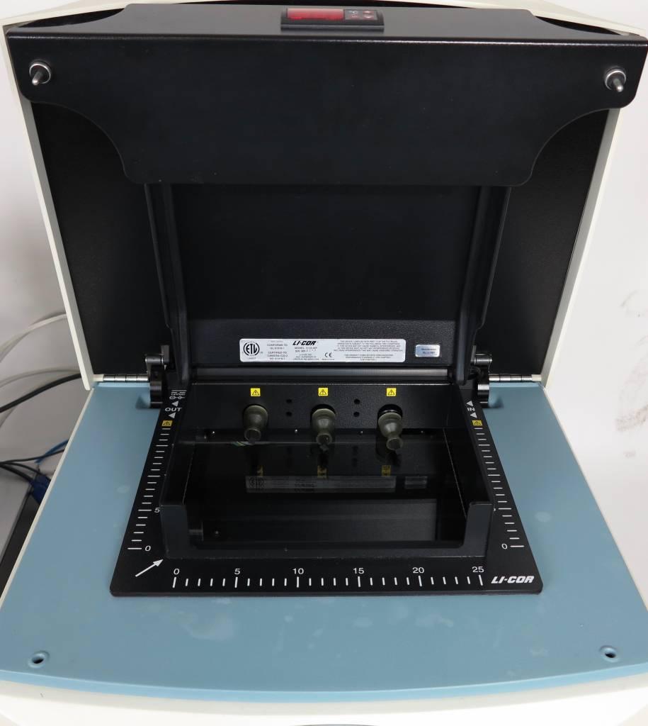 Li-Cor Refurbished Li-Cor Odyssey MousePOD Small Animal Imaging Accessory