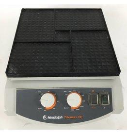 Heidolph Heidolph Titramax 101 Mikrotiterplattenschüttler, gebraucht