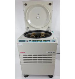 Thermo Scientific Thermo Heraeus Cryofuge 5500i Floor Centrifuge for Blood Bags