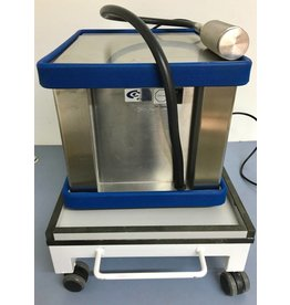 Fryka Fryka TK 1000 Immersion Cooler used