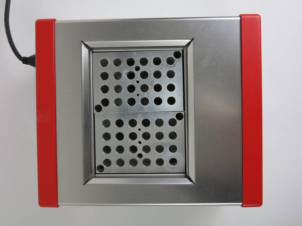 Rotilab Gebrauchter Rotilabo Blockthermostat Modell H 250