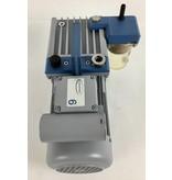 Vacuubrand Used Vacuubrand RZ 6 Rotary Vane Pump