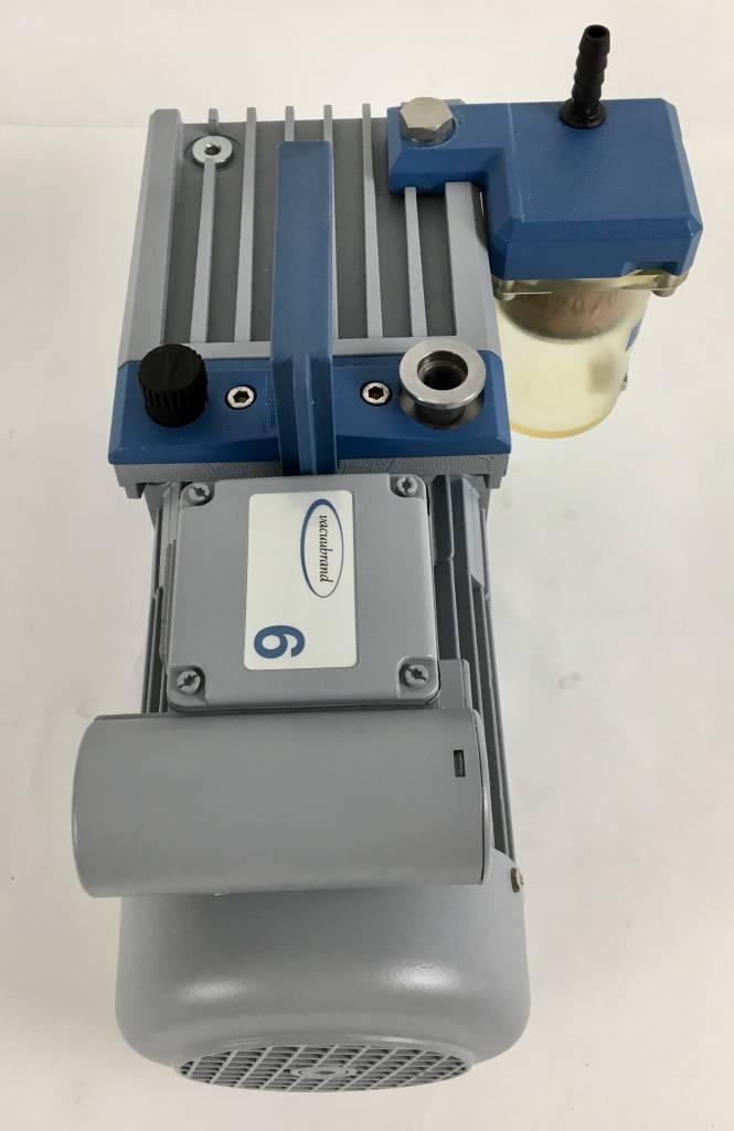 Vacuubrand Gebrauchte Vacuubrand RZ 6 Drehschieberpumpe