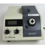Schott Gebrauchte Schott KL 1500 LCD Kaltlichtquelle