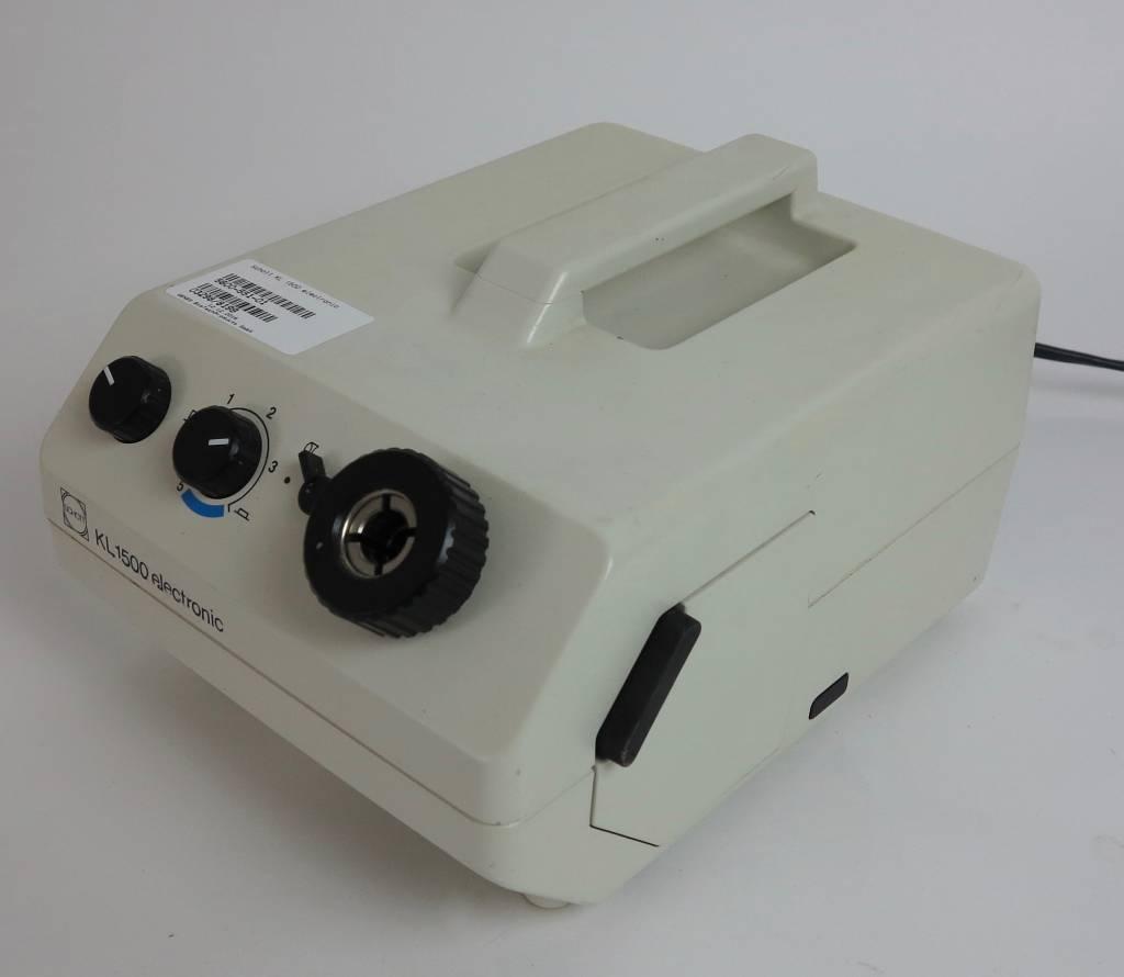 Schott Schott KL 1500 electronic