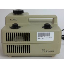 Schott Schott KL 1500 Cold Light Source