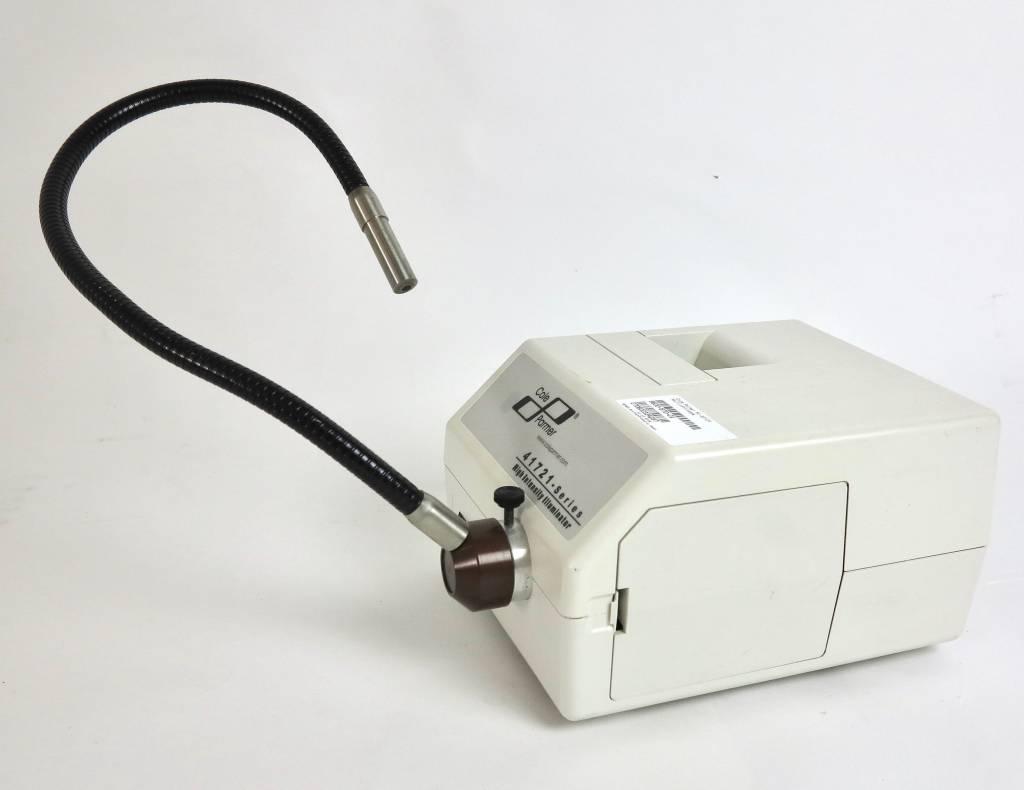 Cole Parmer Gebrauchte Cole Parmer Kaltlichtquelle mit Lichtleiter