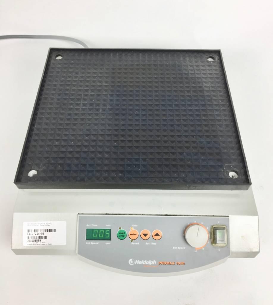 Heidolph Gebrauchter Heidolph Promax 1020