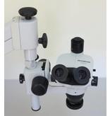 Olympus Gebrauchtes  Olympus SZ61 R trinokulares Zoom-Stereomikroskop
