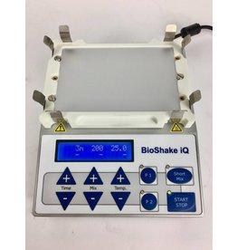 qinstruments BioShake iQ Microplate-Shaker