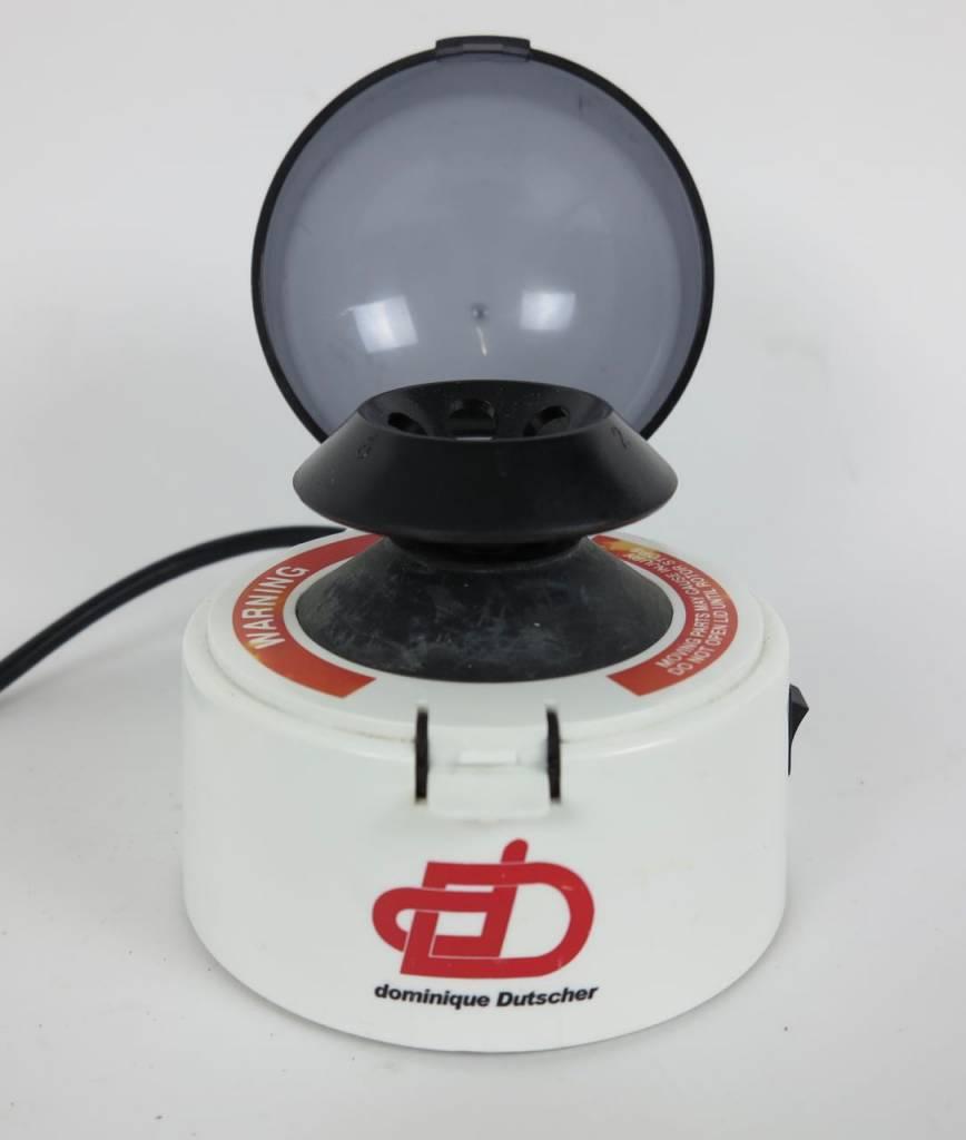 Gebrauchte Mikrozentrifuge 6 x 1,5/2,0 ml