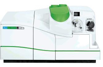 Mettler Toledo Perkin Elmer NexION 350D ICP-Massenspektrometer