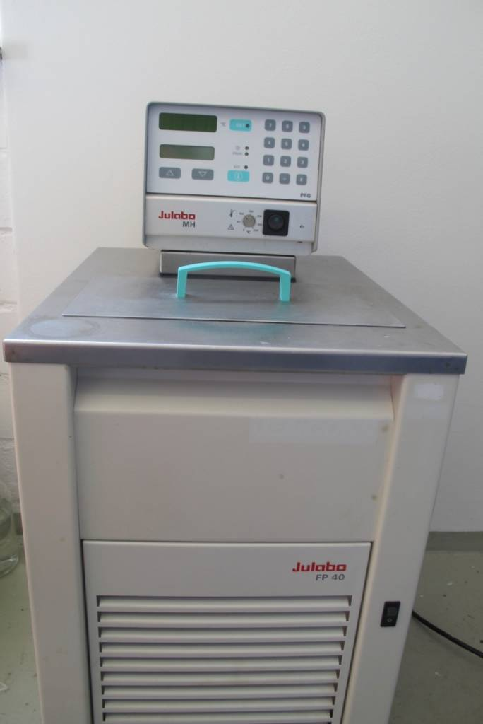 Julabo Julabo F40 HP Chiller