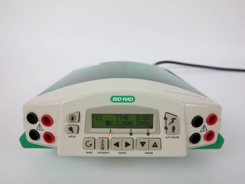 Bio-Rad Gebrauchtes Bio-Rad PowerPac HC Powersupply